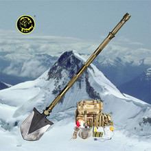 Lifesaving Shovel Cut Wire Saw Magical Mastiff Patented Outdoor Camping Gear Survival Kit Outdoor Multifunction Shovel