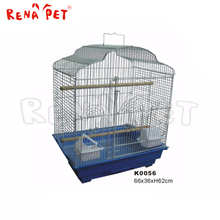 2016 cheap chinese parrot cage wired bird cage with mesh