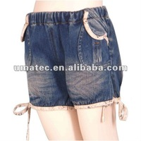 Fashion Knitted Jeans for Children