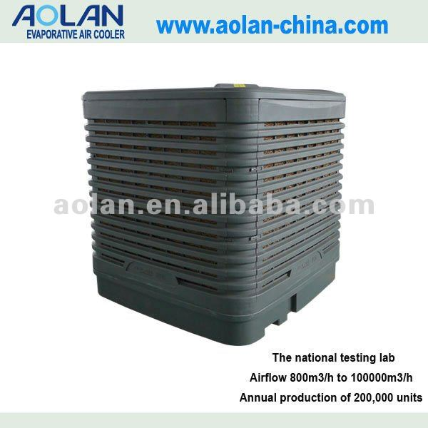 Master cool Swamp Cooler(environment friendly)