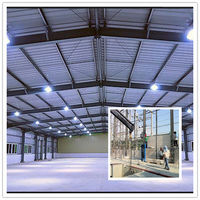 2013 China Daquan Prefabricated Steel Building