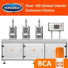 BCA Blood Collection Tube Dust-Free Drying Machinery