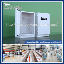 Iron/Aluminum/Stainless steel Steel Underground Cable Junction Box
