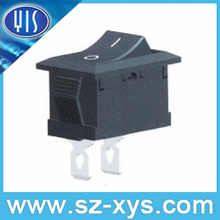 High quality durable automotive rocker switches/waterproof rocker switch