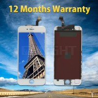 Hot Sale Mobile Phone Parts/for iPhone 6 Parts/Accessories for iPhone 6g lcd with 12 months guarantee