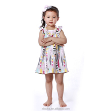 wedding dress2016 winter new fashion kids clothes baby dress pictures party baby girl summer dress