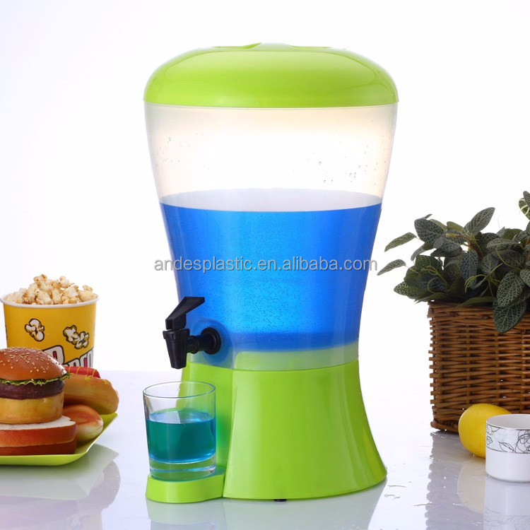 China Made Good Sale Drinking Juice Dispenser