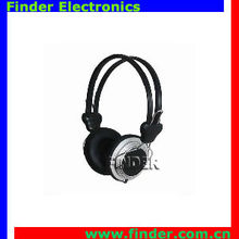 Best Selling 2013 New Classic Hot Sell Fashion Microphone Wired Stereo Music Headphone & Headset