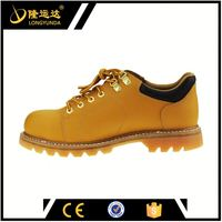 goodyear welt safety shoes germany style