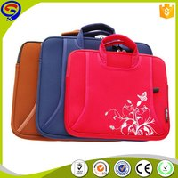 Most popular creative nice looking neoprene laptop bag for kids