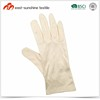 Fast Supplying Nylon Polyester Microfiber Gloves