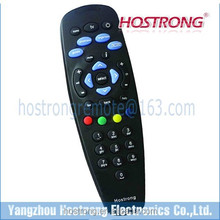 Promotion price Universal remote controller for HQ-TATA SKY