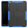 Tough bumper stand TPU and hard pc combo defender case for New iPad 9.7 2017
