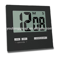electronic padlock timer pop up