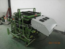 1344-hook electronic card jacquard machine