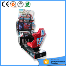 Hot sale games racing arcade game machine