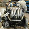 China 4Y Engine with 4 Cylinders Fuel Injection Type