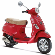 Italy vespa new hot sale cheap 50cc 125cc 150cc eec automatic gas scooter motorcycle