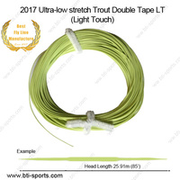 2017 Ultra-low stretch Core Trout Double Tape LT (Light Touch)