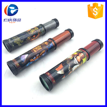 promotional gift Pirates of the Caribbean kaleidoscopes for children
