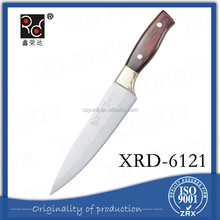 Best Selling Fruit Carving Knife Famous Brand Xin Ronda Stainless Steel Kitchen Knife Set