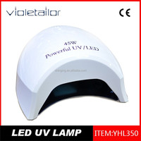 Newly high powerful 48w led nail lamp work light