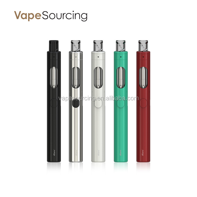 100% Authentic Eleaf starter kit icare 140 110 icare 160 icare Solo kit vaporizer E cigarette kits