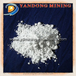Raw China Clay for Coating/Paint/Plastic Fillers