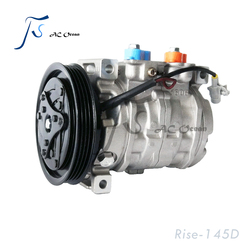 10S11C Auto Air Conditioner Compressor For Suzuki Vitara,Suzuki Compresseur Climatisation