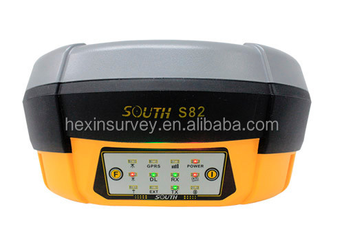 Hot selling Ruide R6 220 channels gnss receiver price