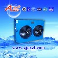 2017Hot Sale Factory Directly Saleair blue fin condenser