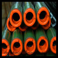 API 5CT Oil Tubing with Premium Connection VAM TOP/NEW VAM