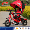 ce certificate 3 in 1 baby tricycle / 2016 baby tricycle / Hot sale multifunction baby tricycle new models
