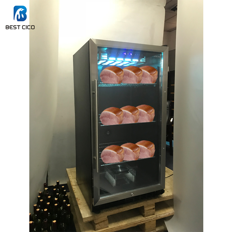 Home <strong>Appliance</strong> Manufacturers Dry Ager Refrigerator Meat Drying Machine DA-280A