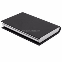 Hot PU SIM card holder, leather sim card case
