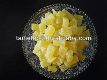 Good Quality Preserved Pineapple Fruit
