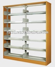 High-quality cheap library/school furniture library antique bookshelves