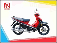 100cc cub motorcycle /motorcycle with pedal with single-cylinder-----JY110-2