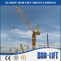 Price of Tower Crane Specification QTZ80