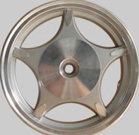good quality motorcycle alloy wheel