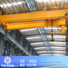 CE ISO Certificated Top-quality Motor-driven 15 ton overhead crane price