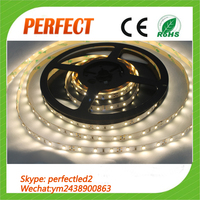 constant current 20m length 2835 led strip with no drop voltage