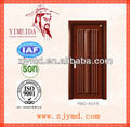 2015 luxury wooden composit door