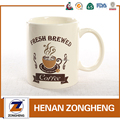 promotional bulk wholesale travel custom printed ceramic coffee mug with logo printing