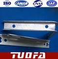 vertical tap bracket for fusible switch/suporte seccionador fusivel em poste/suporte seccionador fusible en poste