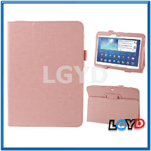 10 inch flip cover case for samsung galaxy tab 3 7.0