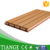 wooden fireproof and sound absorbing acoustic wall panels