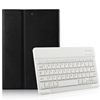 For iPad Pro 9.7inch Wireless Bluetooth Keyboard With Leather Case Stand Cover