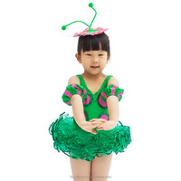 2015 new children dance costume