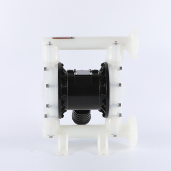 "HY25PP 1"" Pneumatic Diaphragm Pump for Chemical"